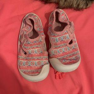 Toddler Aquatic Shoes